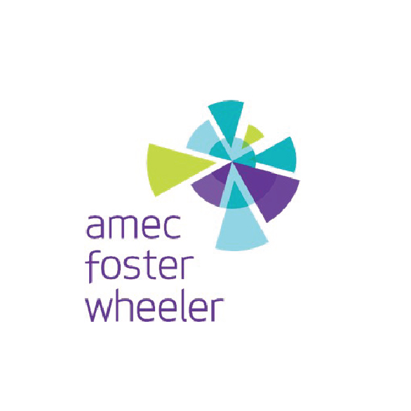 ATPenvironment Industrial air treatment plant for Amec Foster Wheeler