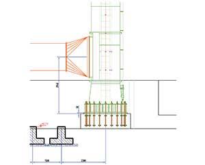 Chimneys Icon - Industrial Air Treatment